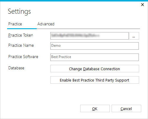 Enable Best Practice Third Party Support